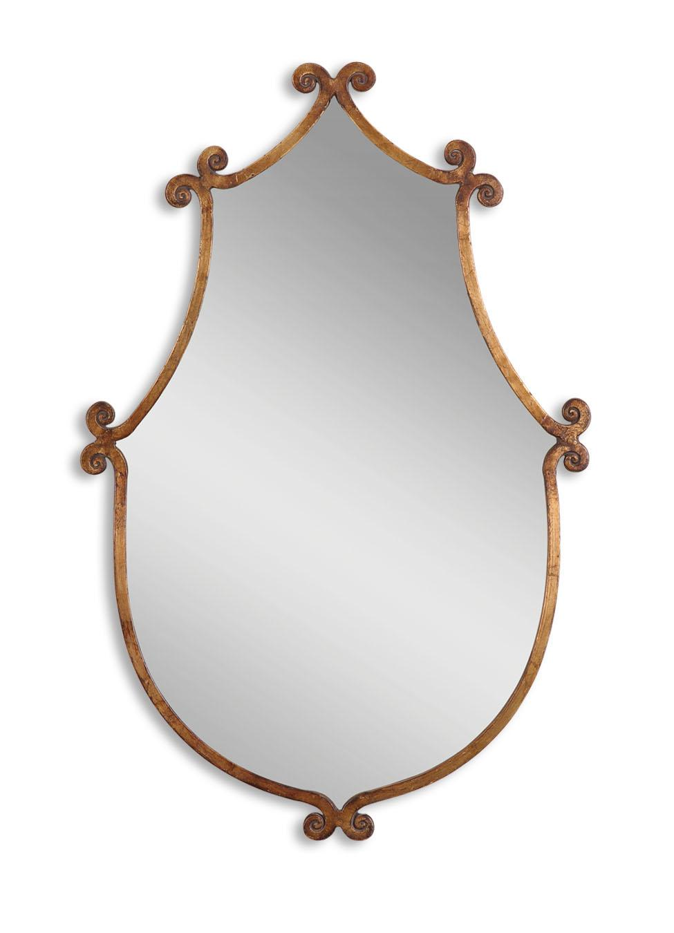 Mirrors Ablenay by Uttermost at Wayside Furniture