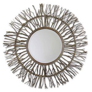 Uttermost Mirrors Josiah