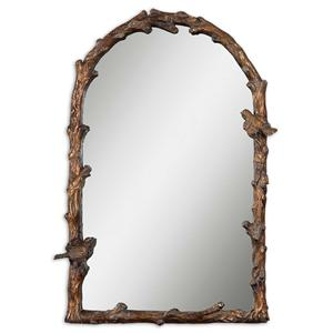 Uttermost Mirrors Paza Arch