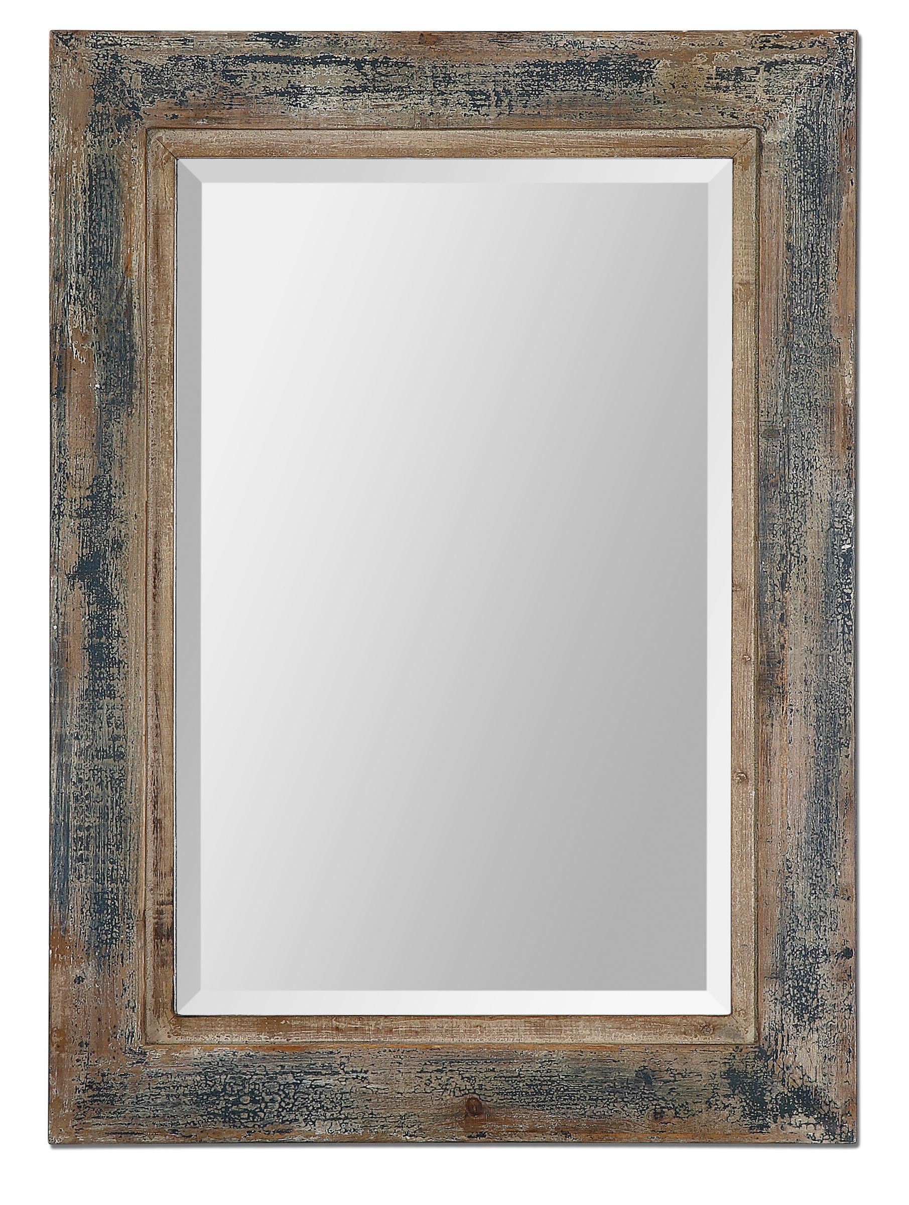Mirrors Bozeman by Uttermost at Suburban Furniture