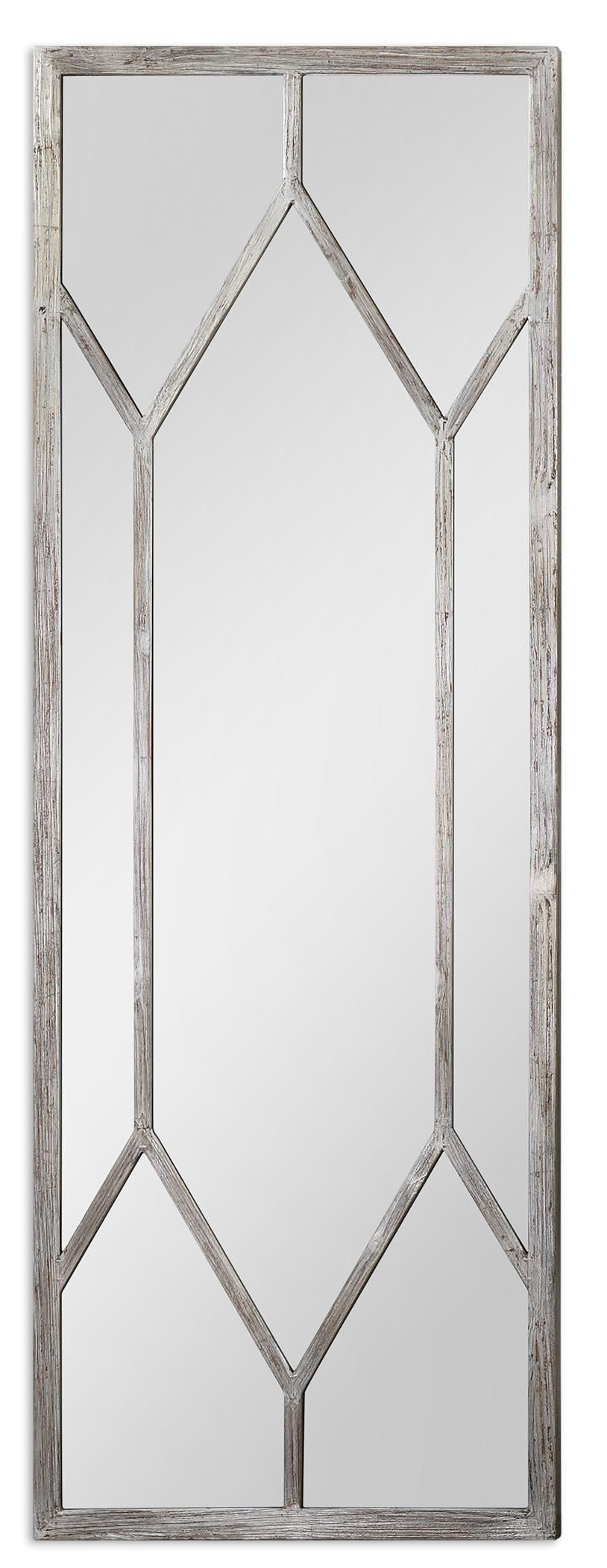 Mirrors Sarconi Oversized Mirror by Uttermost at Suburban Furniture