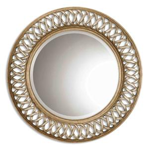 Uttermost Mirrors Entwined U