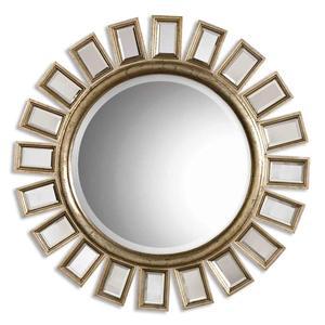 Uttermost Mirrors Cyrus