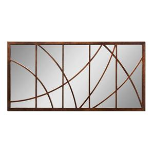 Contemporary Loudon Mirror