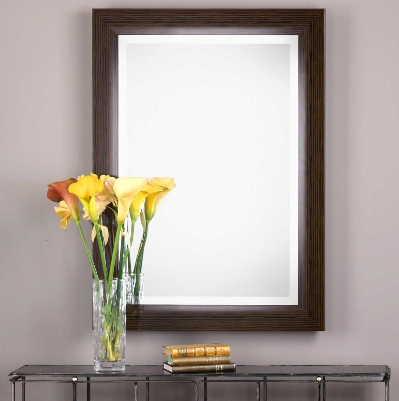 Mirrors ELLA WALL MIRROR by Unique at Walker's Furniture