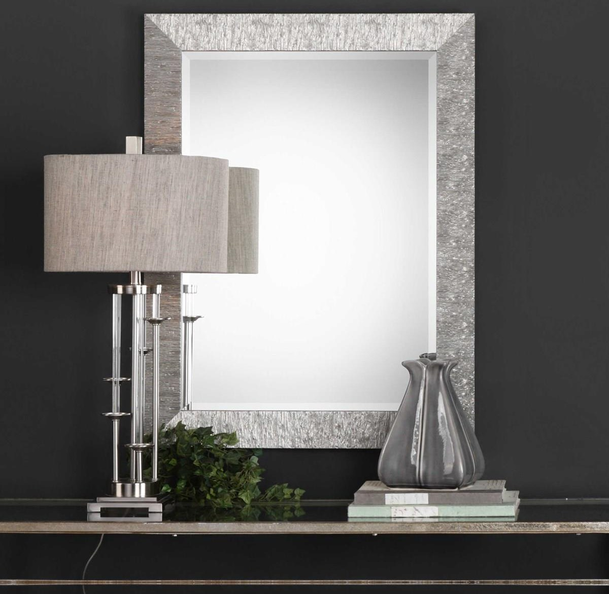 Mirrors ARIA WALL MIRROR by Unique at Walker's Furniture