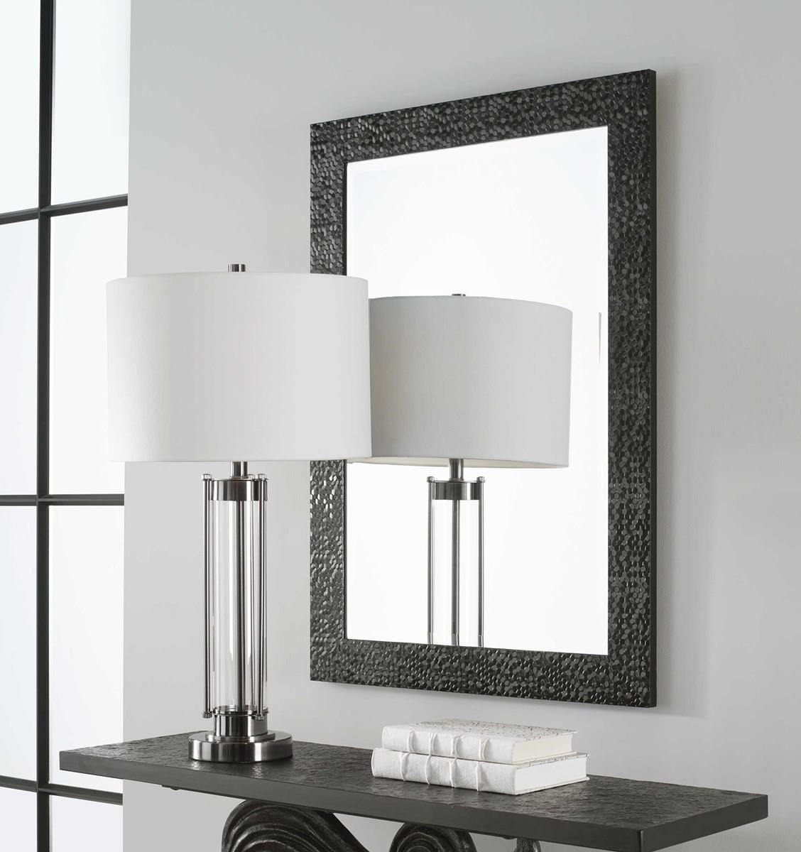 Mirrors ARYA WALL MIRROR by Unique at Walker's Furniture