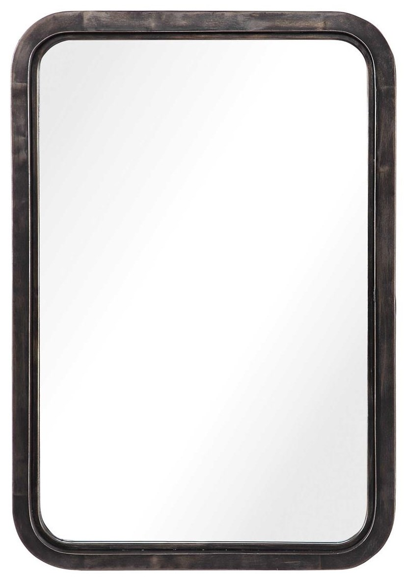 Mirrors ADDISON WALL MIRROR by Unique at Walker's Furniture