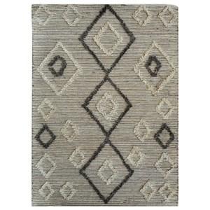 Alvy 5 X 8 Tribal Rug
