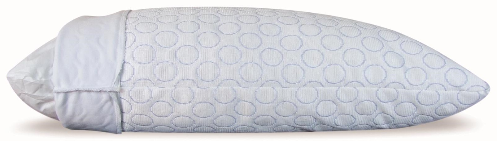 King Luxury Pillow Protector