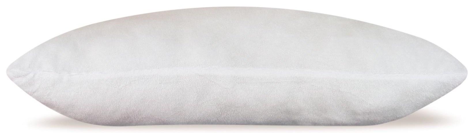 Sleep Rite King Pillow by UV3 Masterguard at Sam Levitz Furniture