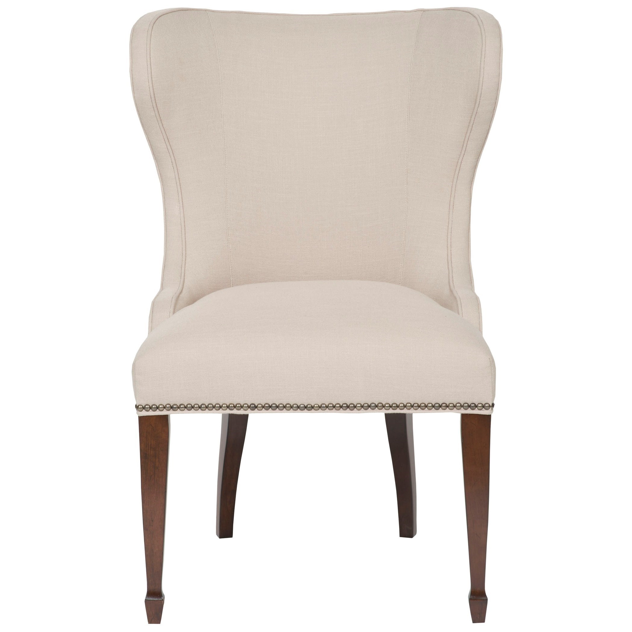 Accent Chairs Ava Side Chair by Vanguard Furniture at Sprintz Furniture