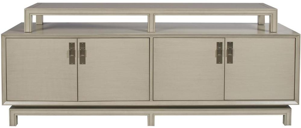 Accent and Entertainment Chests and Tables TV Console by Vanguard Furniture at Baer's Furniture