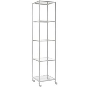 Wilkins Etagere with 5 Shelves