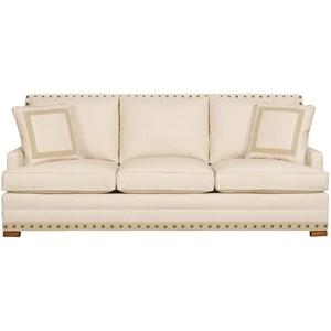 Customizable Riverside 3 Seat Sofa