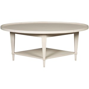 Ares Cocktail Table