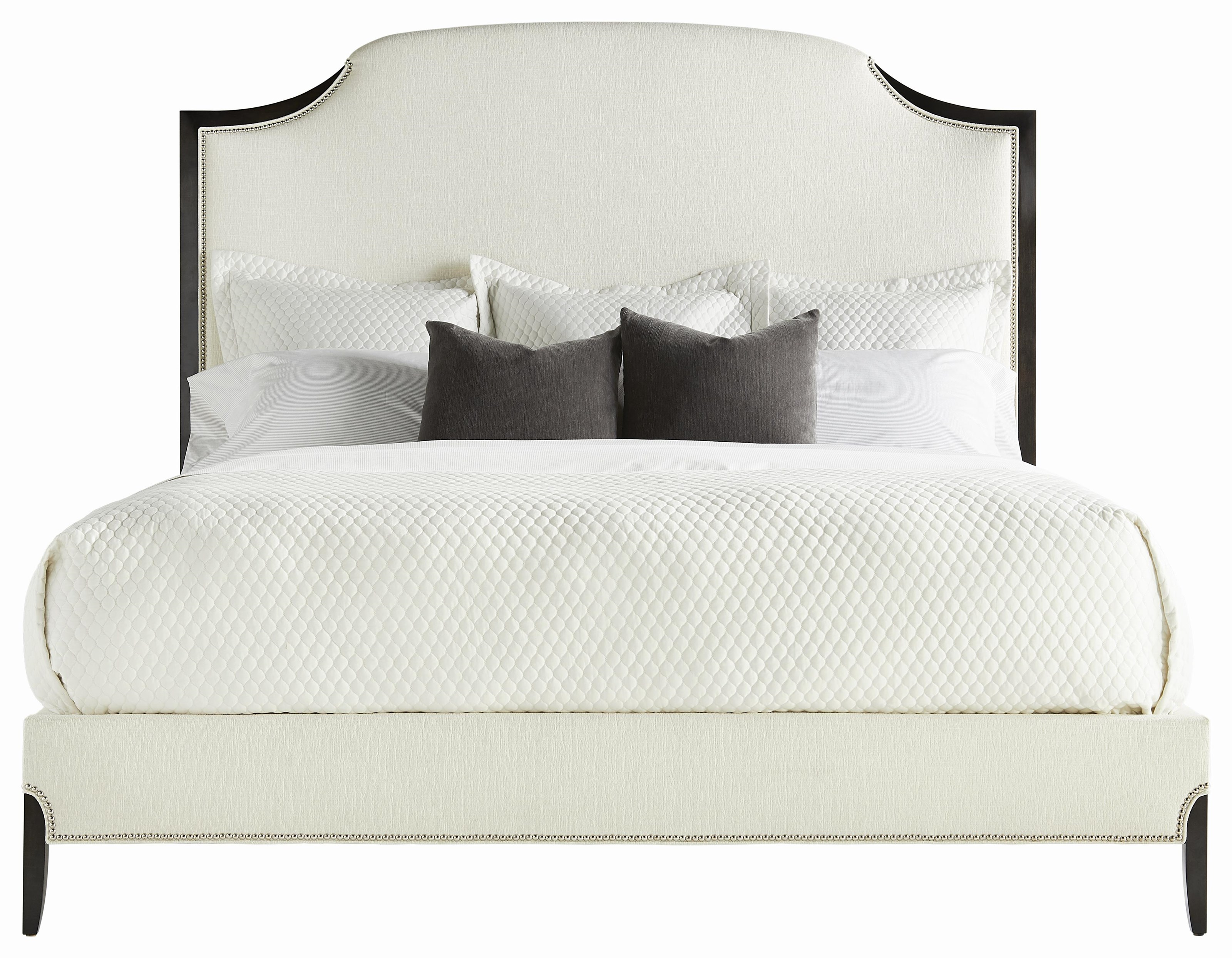 Lillet Queen Bed by Vanguard Furniture at Belfort Furniture