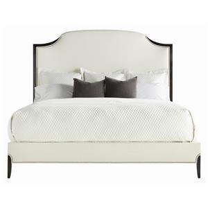 Lillet Upholstered King Bed