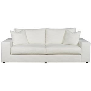 Lucca Two-Seat Sofa from Vanguard