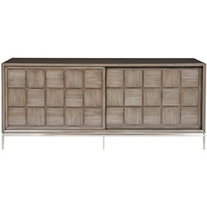 Terrell Entertainment Console