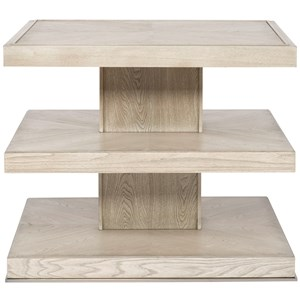 Donnelly Tiered Side Table