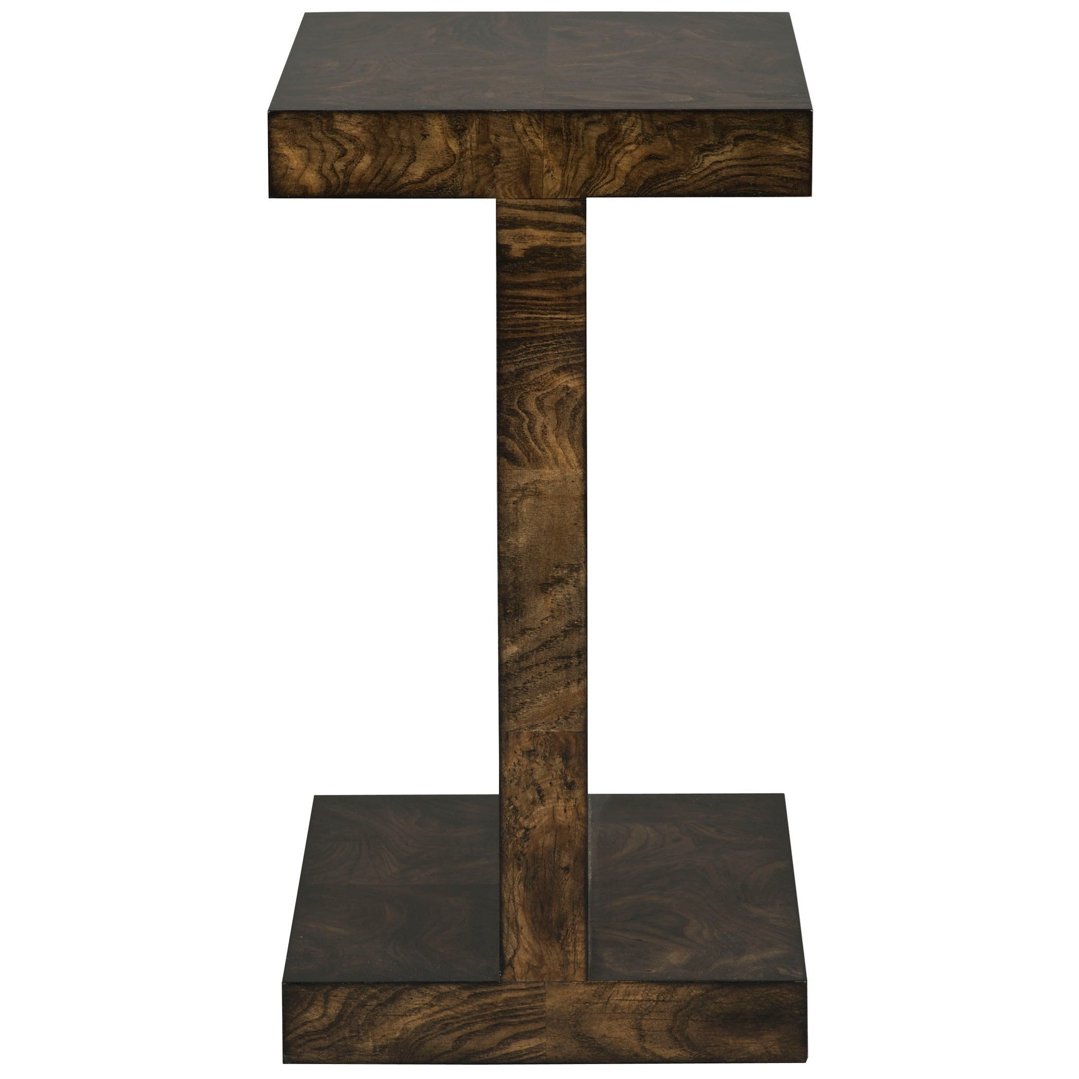 Michael Weiss Beckwith End Table by Vanguard Furniture at Baer's Furniture
