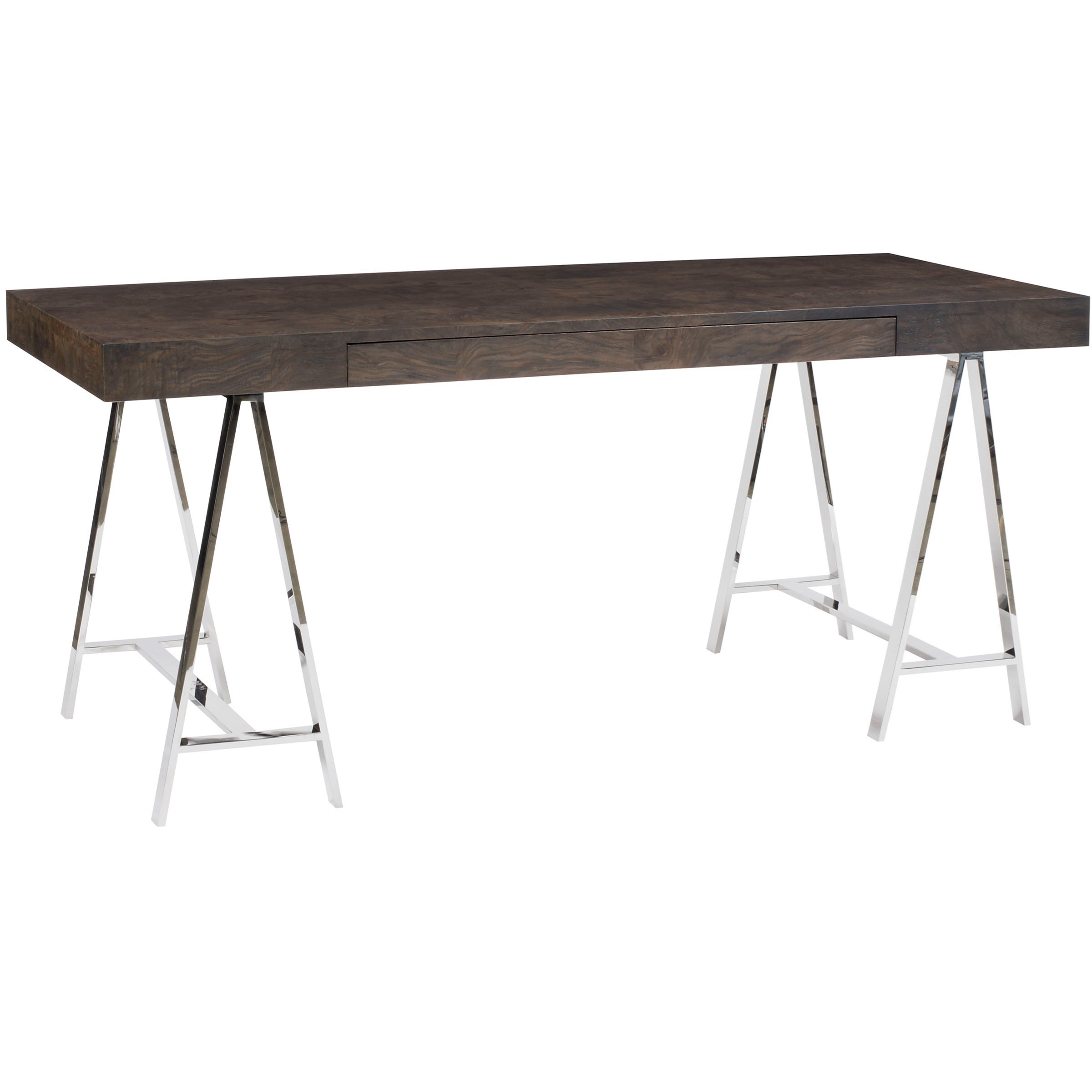 Michael Weiss Scribbner Desk by Vanguard Furniture at Baer's Furniture