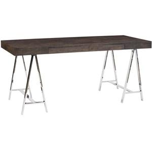 Scribbner Desk with 1 Drawer