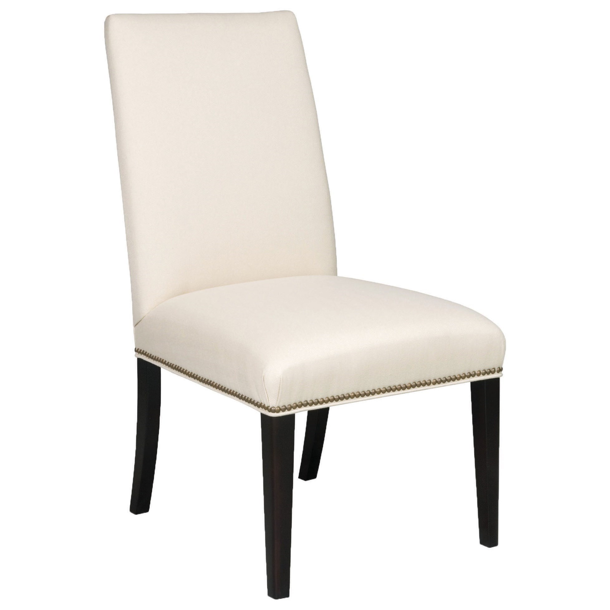 Michael Weiss Bailey Side Chair by Vanguard Furniture at Baer's Furniture