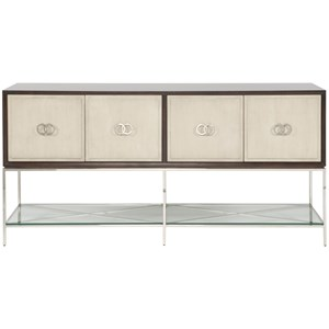 Kingsley Customizable Sideboard