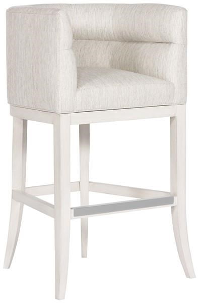 MIY Dining Upholstered Bar Stool by Vanguard Furniture at Baer's Furniture