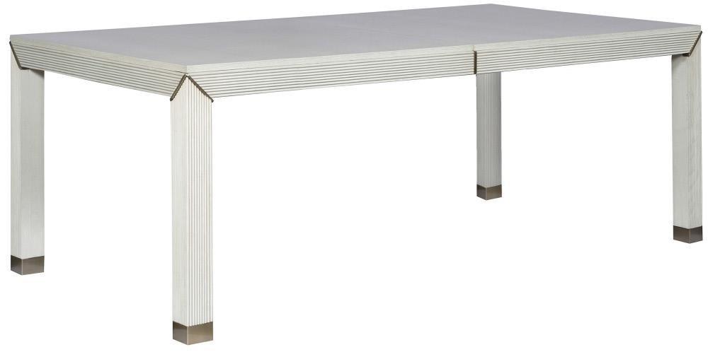 Parkhurst Dining Table by Vanguard Furniture at Baer's Furniture