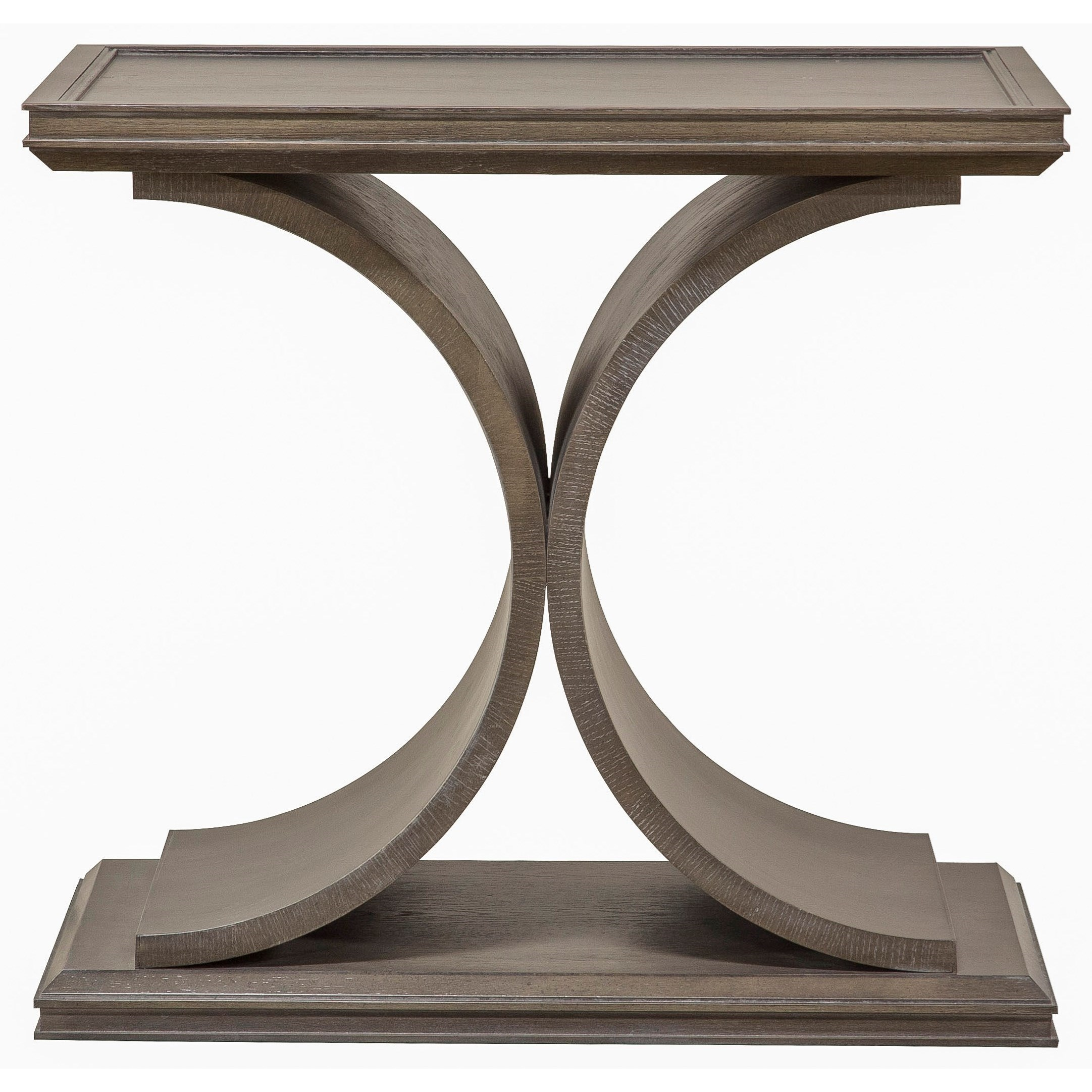 Strathmore by Thom Filicia Home End Table by Vanguard Furniture at Baer's Furniture