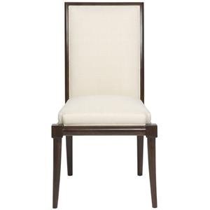 Franklin Square Contemporary Dining Side Chair