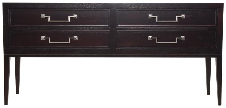 Thom Filicia Home Collection Sideboard by Vanguard Furniture at Baer's Furniture