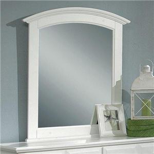 Vaughan Bassett Hamilton/Franklin Mirror