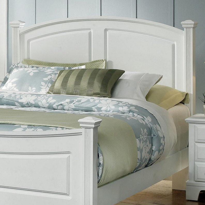Hamilton/Franklin Full/Queen Panel Headboard by Vaughan Bassett at Lapeer Furniture & Mattress Center