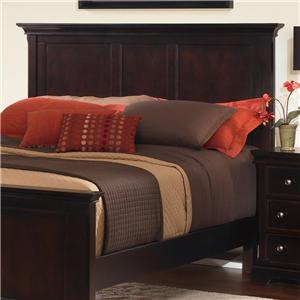Vaughan Bassett Forsyth Full/Queen Panel Headboard