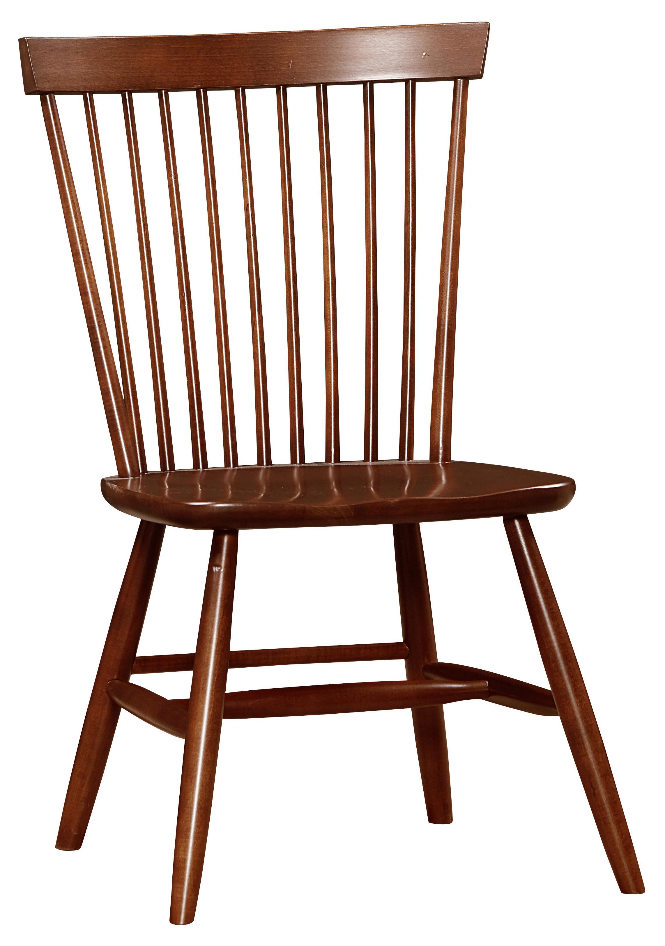 Bonanza Desk Chair by Vaughan Bassett at Northeast Factory Direct