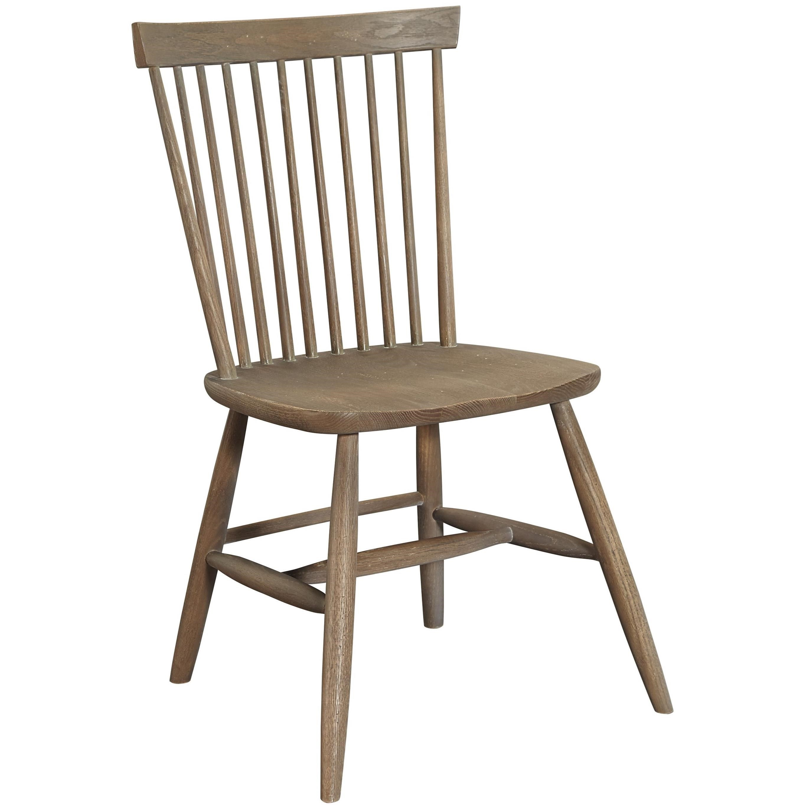Cottage Too Desk Chair by Vaughan Bassett at Lapeer Furniture & Mattress Center