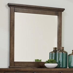 Casual Landscape Mirror
