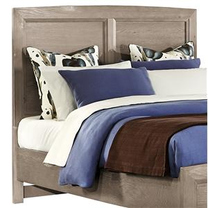 Full/Queen Panel Headboard