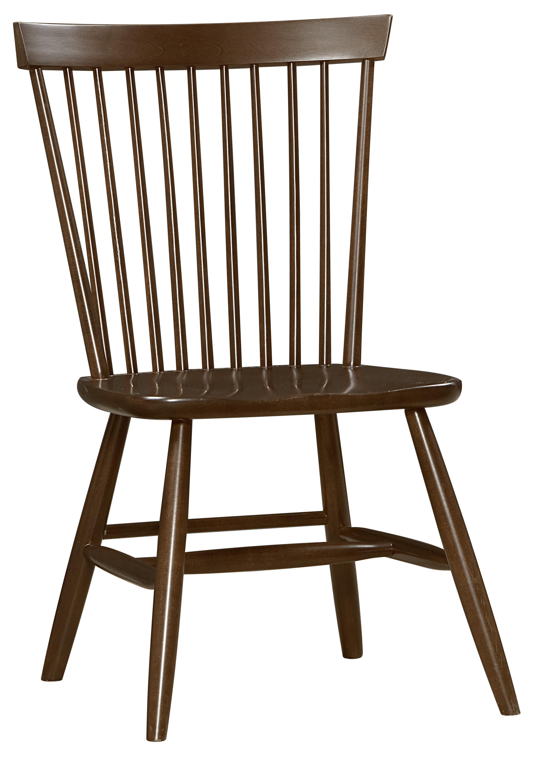 Transitions Desk Chair by Vaughan Bassett at Lapeer Furniture & Mattress Center