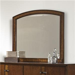 Vaughan Furniture Martinique Dresser Mirror