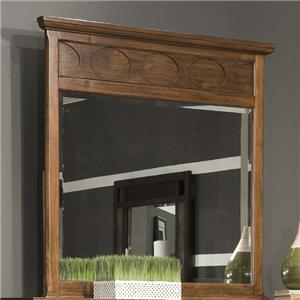 Vaughan Furniture Radiance Dresser Mirror