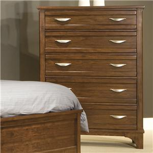 Vaughan Furniture Radiance Drawer Chest
