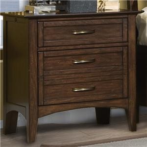 Vaughan Furniture Stanford Heights Nightstand