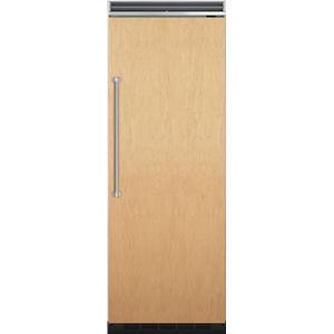 Viking Professional Series 18.4 Cu. Ft. Built-In All Refrigerator