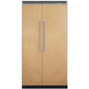 Viking Professional Series 24.0 Cu. Ft. Built-In Refrigerator