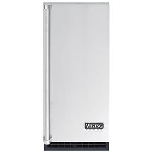 "Viking Professional Series 15"" Under Counter Ice Maker"